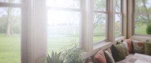 Картинка фоновая окно в коттедж Ижевск
