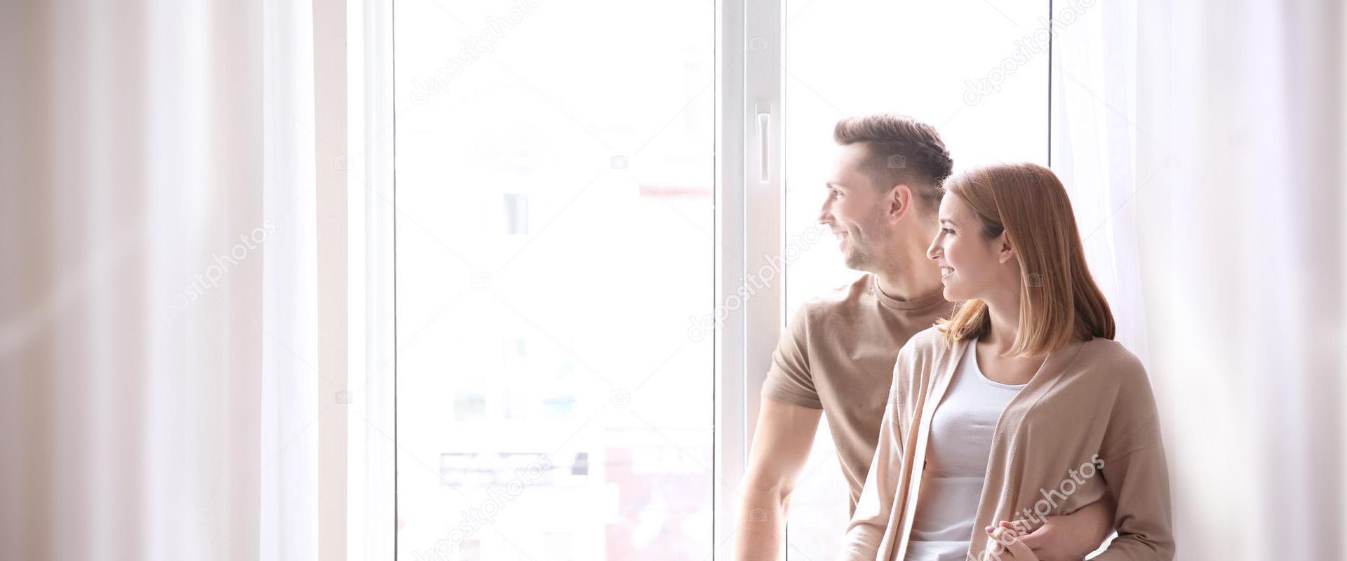 Картинка фоновая окно в квартиру Ижевск