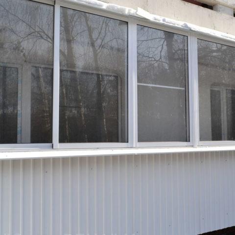 Картинка балкон 6 метров Ижевск