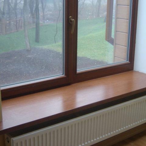 Картинка окна класса Премиум Ижевск