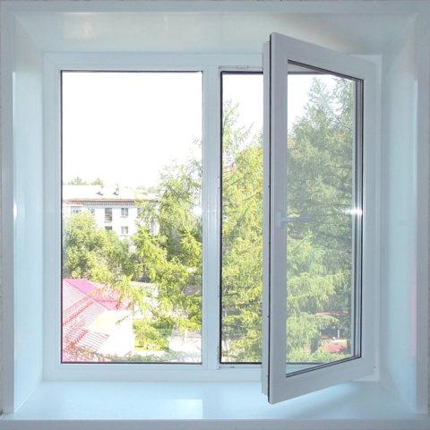 Картинка окна класса Эконом Ижевск